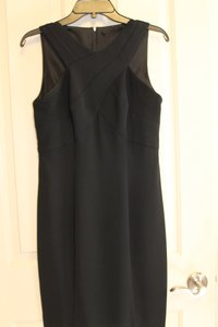 Marc New York Cocktail Classic Lbd Dress