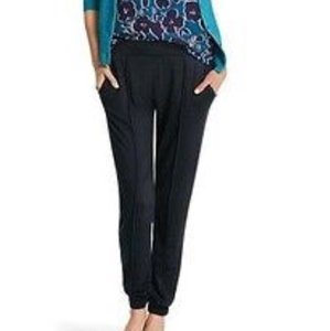 CAbi Relaxed Pants Black