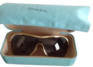Tiffany & Co. Tiffany Twist Shield Sunglasses