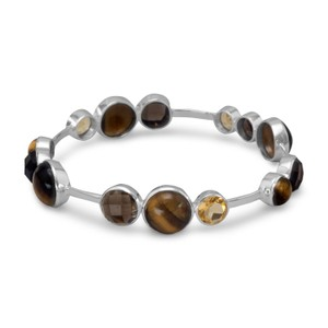 Other Citrine Stackable Bangle