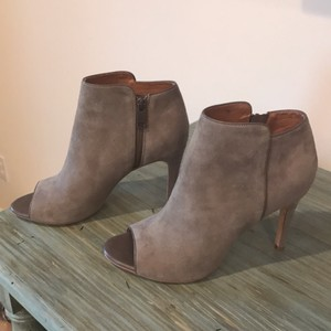 Joie Taupe Pumps