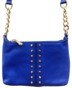 Michael Kors Mini Messenger Cross Body Bag