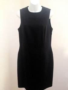 Ann Taylor Sheath Sleeveless Travel Dress