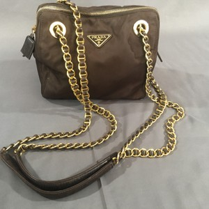 Prada One Shoulder Bag