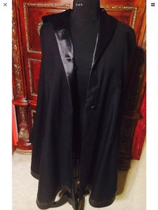 Herms Hermes Oversized Cape