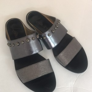 Lanvin Gray Sandals