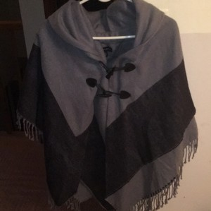 Saks Fifth Avenue Cape