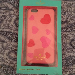 Kate Spade Hybrid Hardshell Case Iphone 6plus