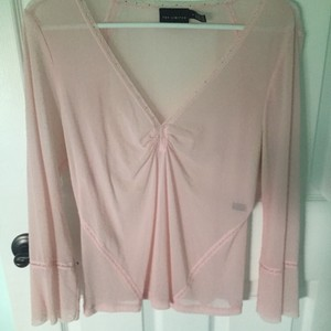 The Limited Top Pale pink