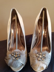 Allure Bridals Wedding Shoes