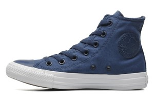 Converse Chuck Taylor Sneaker High-top Navy Athletic
