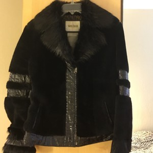 Braschi Fur Coat