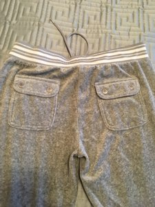 Juicy Couture Relaxed Pants Gray
