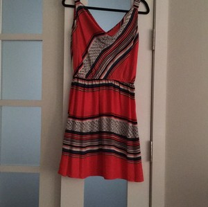Barneys New York short dress Multi on Tradesy