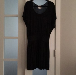 Barneys Co-Op short dress Black on Tradesy