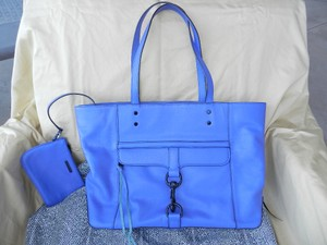 Rebecca Minkoff Bowery Tote in Ultraviolet