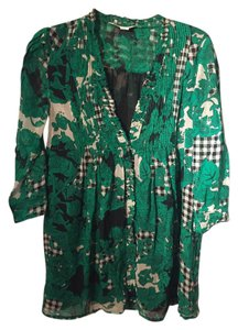 Diane von Furstenberg Slip-on Tunic