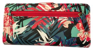 Relic Multi-Color Floral Print Clutch Wallet by Relic
