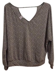 Eberjey Top Heather gray