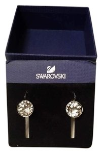 Swarovski Swarovski Bella earrings