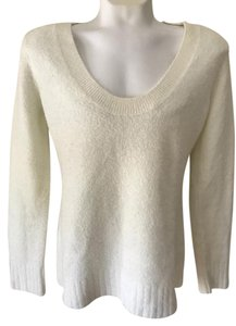 Michael Kors Soft White Sweater