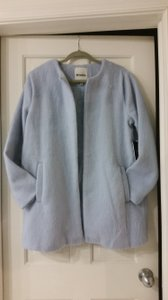 BB Dakota Car Textured Exclusive Dressy Coat
