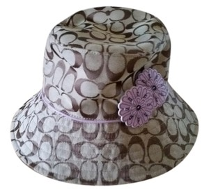 Coach Cutie Coach Bucket Hat