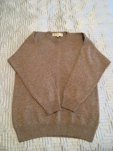 Bergdorf Goodman Wool Wool Mens Other Sweater