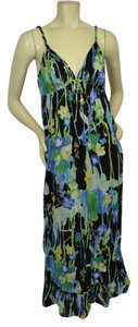 multi-color Maxi Dress by Old Navy