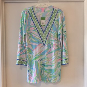 Lilly Pulitzer Lilly Shirt Tunic