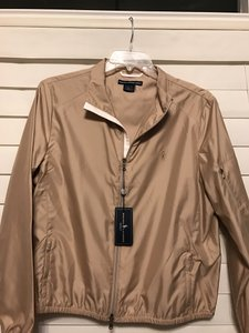 Ralph Lauren Blue Label Tan Jacket