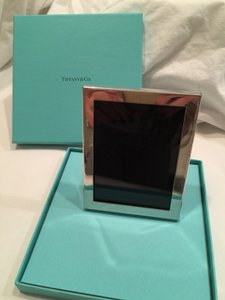 Tiffany & Co. Tiffany & Co Pewter Picture Frame