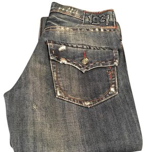 1921 Jeans Relaxed Fit Jeans