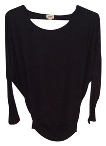 Wilfred Top Black