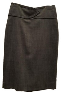 Classiques Entier Skirt black and white
