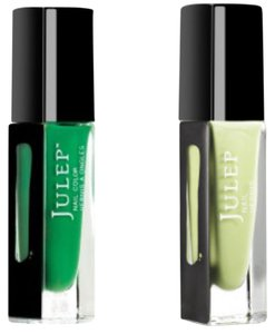 Julep Set Of Nail Polishes - New