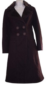 Pasha & Jo Trench Coat