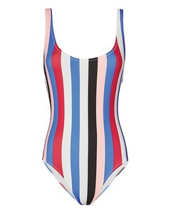 Solid & Striped Anne-Marie One Piece Swimsuit