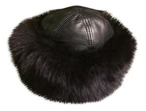 Loinburd Fox Fur Crowncap