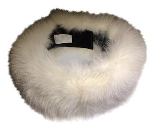 Loinburd Fox Fur Headband