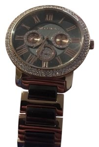 Vince Camuto VINCE CAMUTO LADIES 42Mm Swarovski Crystal Watch