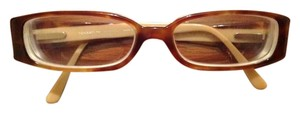 Chanel Rx Eye Glass Frame Tortoise 53mm