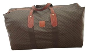 Céline Boston Travel Duffle Travel Bag