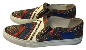 Givenchy Multicolor Athletic