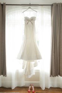 Alyne By Rita Vinieris Rowena Wedding Dress Wedding Dress