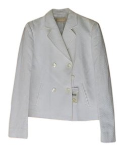 Michael Kors white Jacket