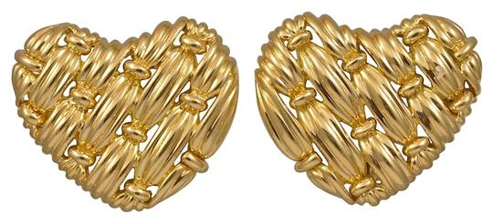Preload https://item5.tradesy.com/images/tiffany-and-co-18k-gold-tiffany-and-co-signature-heart-earrings-2001984-0-2.jpg?width=440&height=440
