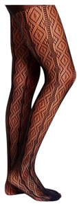 Jessica Simpson Jessica Simpson CROCHET LACE BOHO TIGHTS