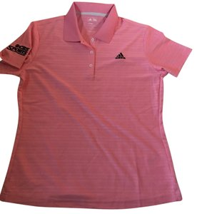 adidas New With Tags Top pink