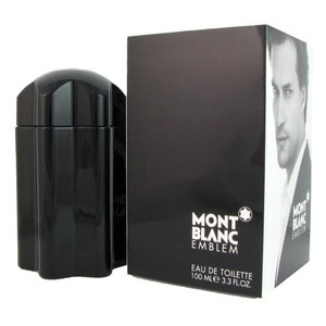 Montblanc MONTBLANC EMBLEM by MONT BLANC ~ Men's Eau de Toilette Spray 3.4 oz